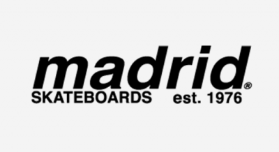 内页LOGO_Madrid