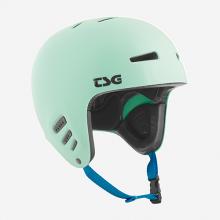 TSG_Helmet Halfshell_Wakeboard_Aqua