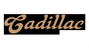 内页LOGO_Cadillac