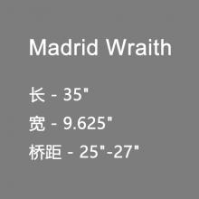 装备背景_Madrid Wraith