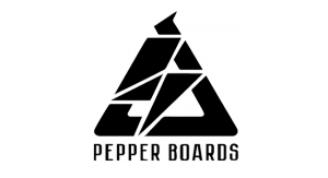 内页LOGO_Pepper